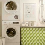Cute Laundry Room Decor Ideas
