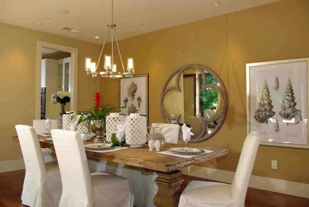 Dining Room Decor Ideas Pinterest