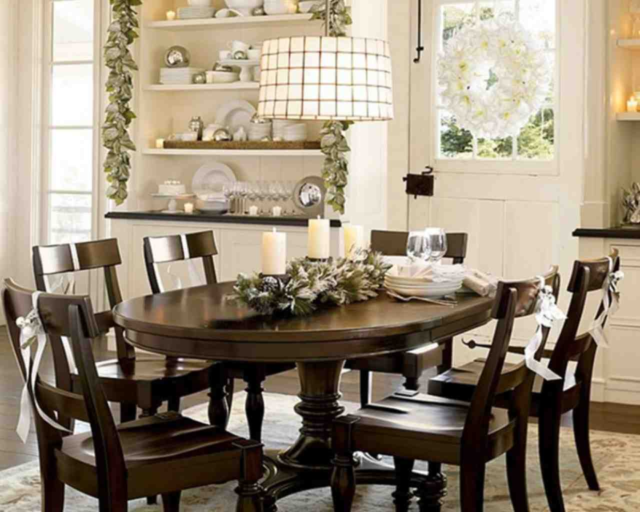 Decorating Ideas: Dining Room Decorating Ideas On A Budget