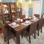 Diy Dining Room Decorating Ideas