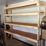 Diy Storage Shelving