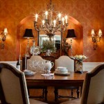 Formal Dining Rooms Elegant Decorating Ideas