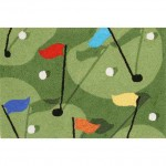 Golf Area Rugs
