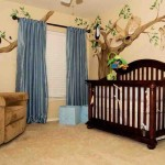 Jungle Theme Baby Room Decor