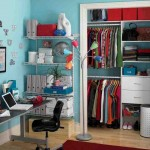 Laminate Closet Shelving