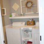 Laundry Room Decorating Ideas Pinterest