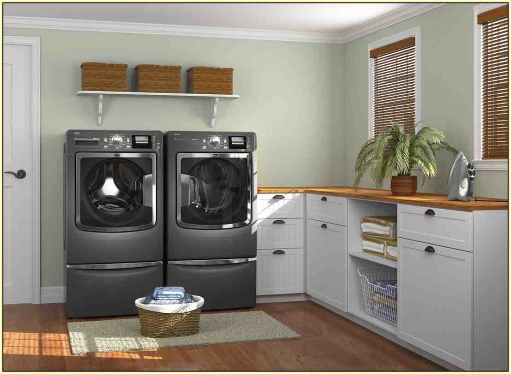 Laundry Room Decorations