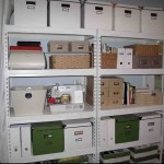Lowes Storage Shelving