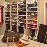 Melamine Closet Shelves