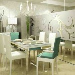 Modern Dining Room Wall Decor Ideas
