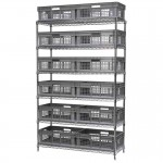 Sears Storage Shelves