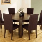 Simple Dining Room Decor