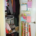 Small Closet Shelving