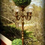Tall Candelabras for Sale
