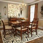 Tuscan Dining Room Decor
