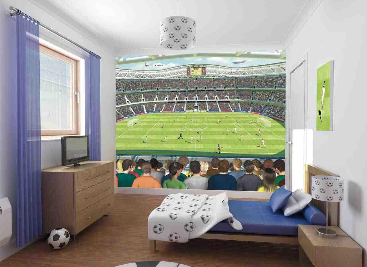 boys room decor