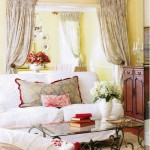 French Country Decorating Ideas For Living Rooms