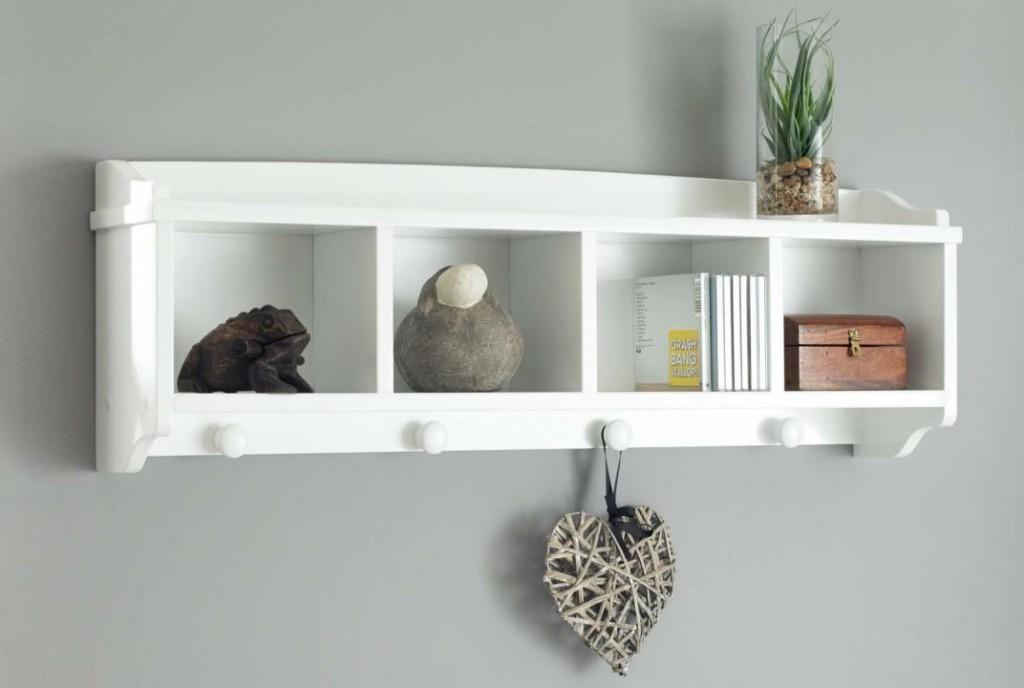 Wall Unit Shelves