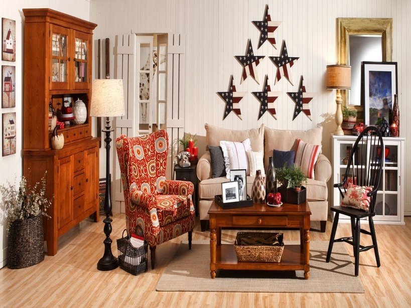 Wholesale Country Home Decor