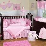 Baby Girl Decorating Room