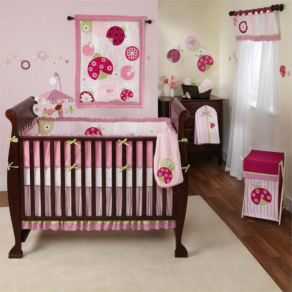 Baby Girl Decorations For Room