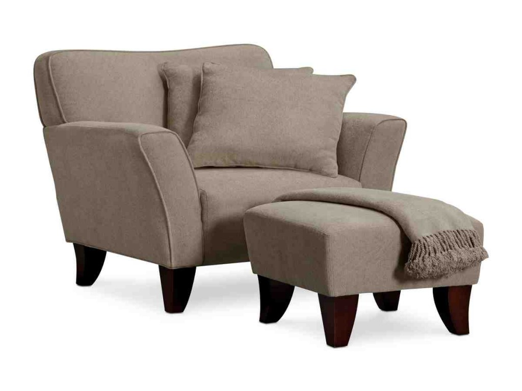 Comfortable Club Chairs