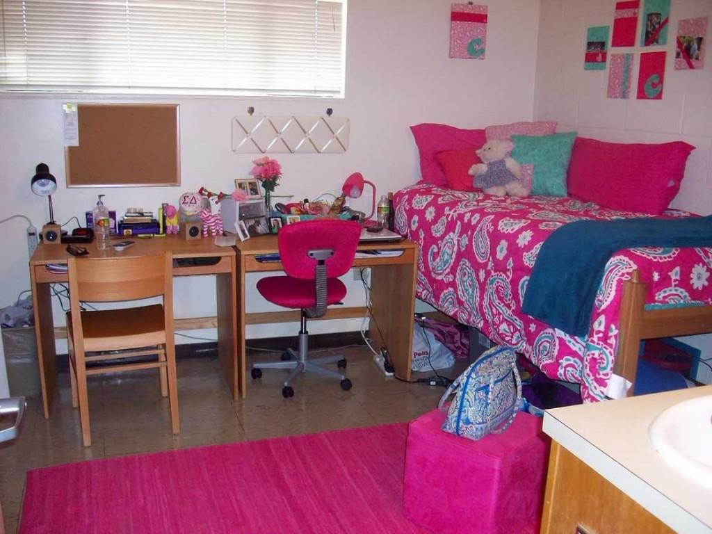 Cool Dorm Room Decorating Ideas