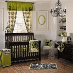 Country Nursery Decor