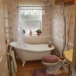 Country Style Bathroom Decor
