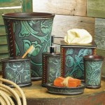 Country Western Bathroom Decor