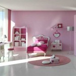 Girls Room Decoration Ideas