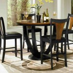 High Dining Room Table Sets