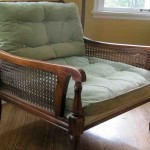 How To Reupholster A Club Chair