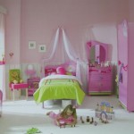 Little Girl Room Decorating Ideas
