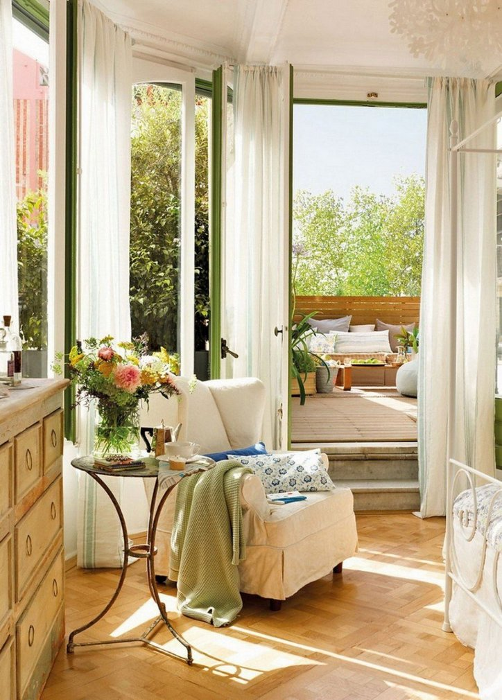 Low Country Decorating