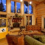 Mountain Cabin Decorating Ideas