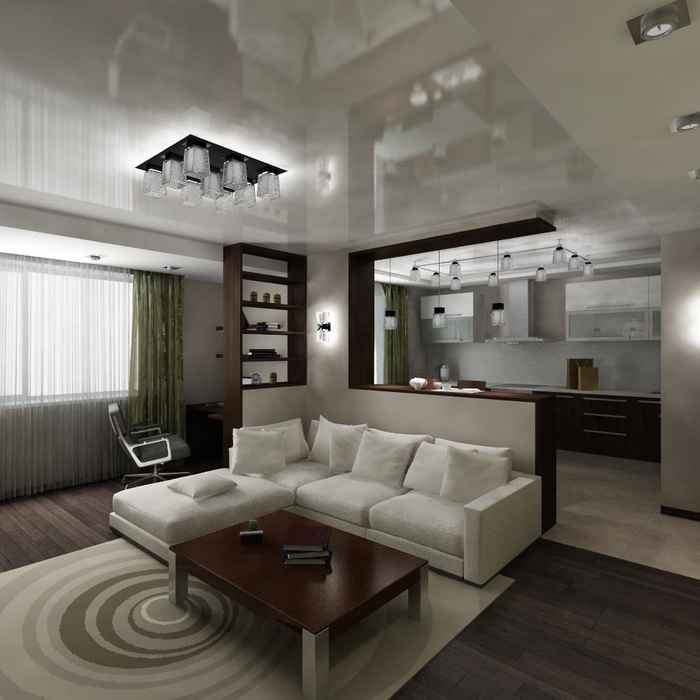 Small Living Room Decor Ideas