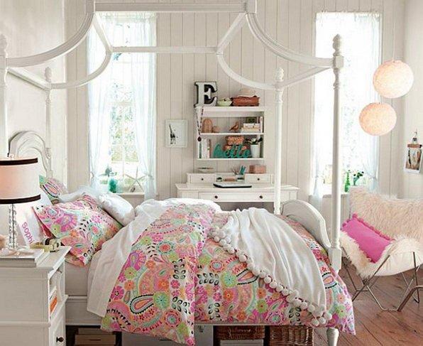 Teenage Girl Room Decorations