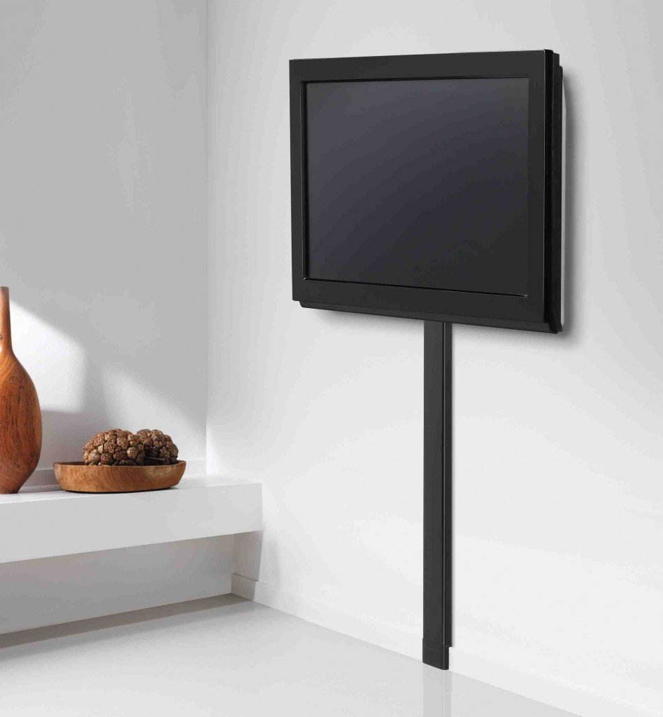 Wall Mount Tv Wire Cover