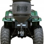 4 Wheeler Seed Spreader