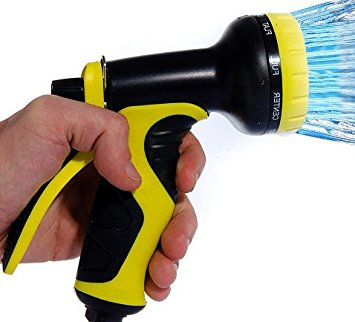 Best Spray Nozzle For Garden Hose
