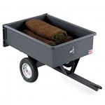 Blue Hawk Garden Cart