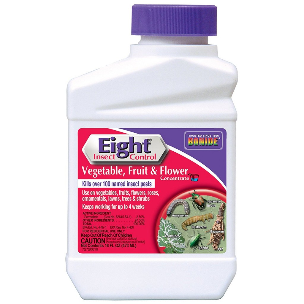 Bonide Eight Insect Control