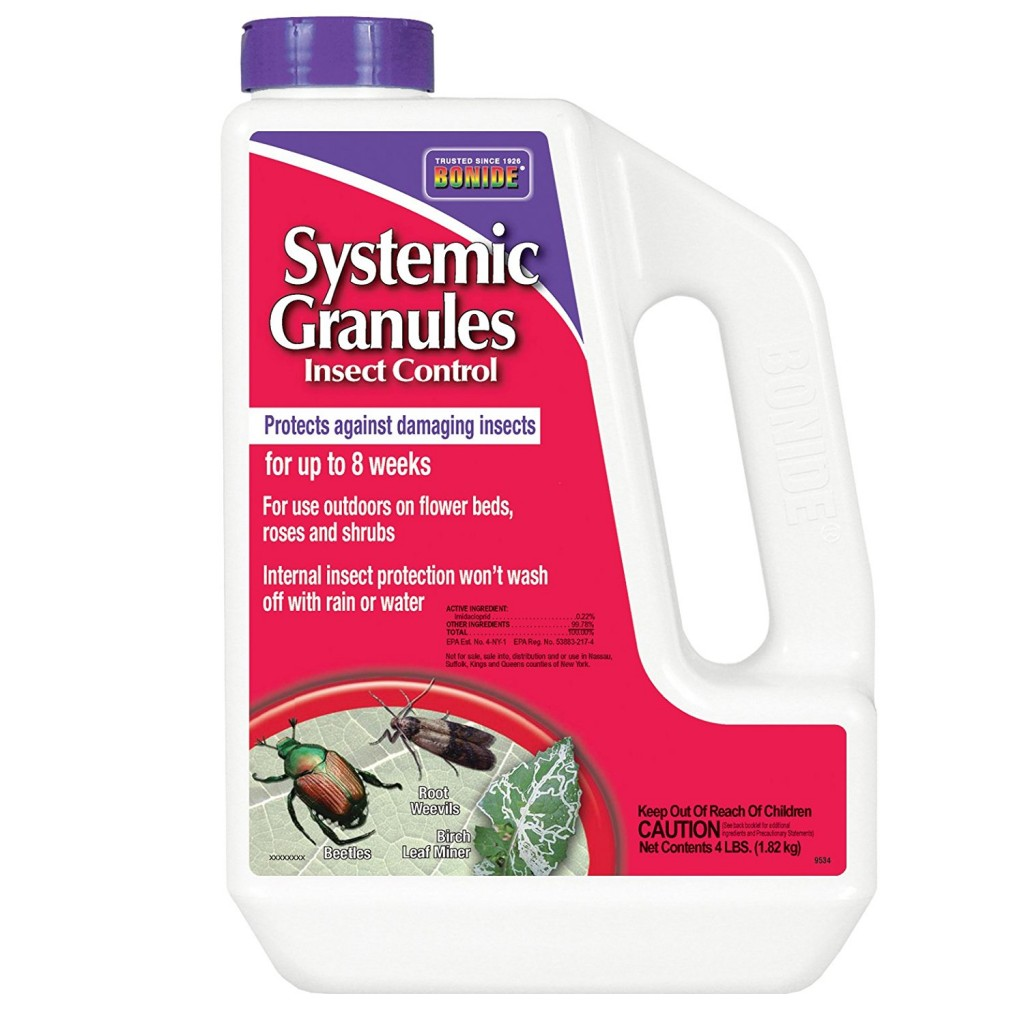 Bonide Houseplant Insect Control