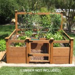 Buy Raised Garden Bed Kit