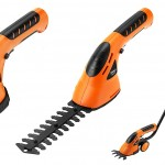 Cordless Garden Shears