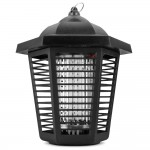 Decorative Bug Zapper