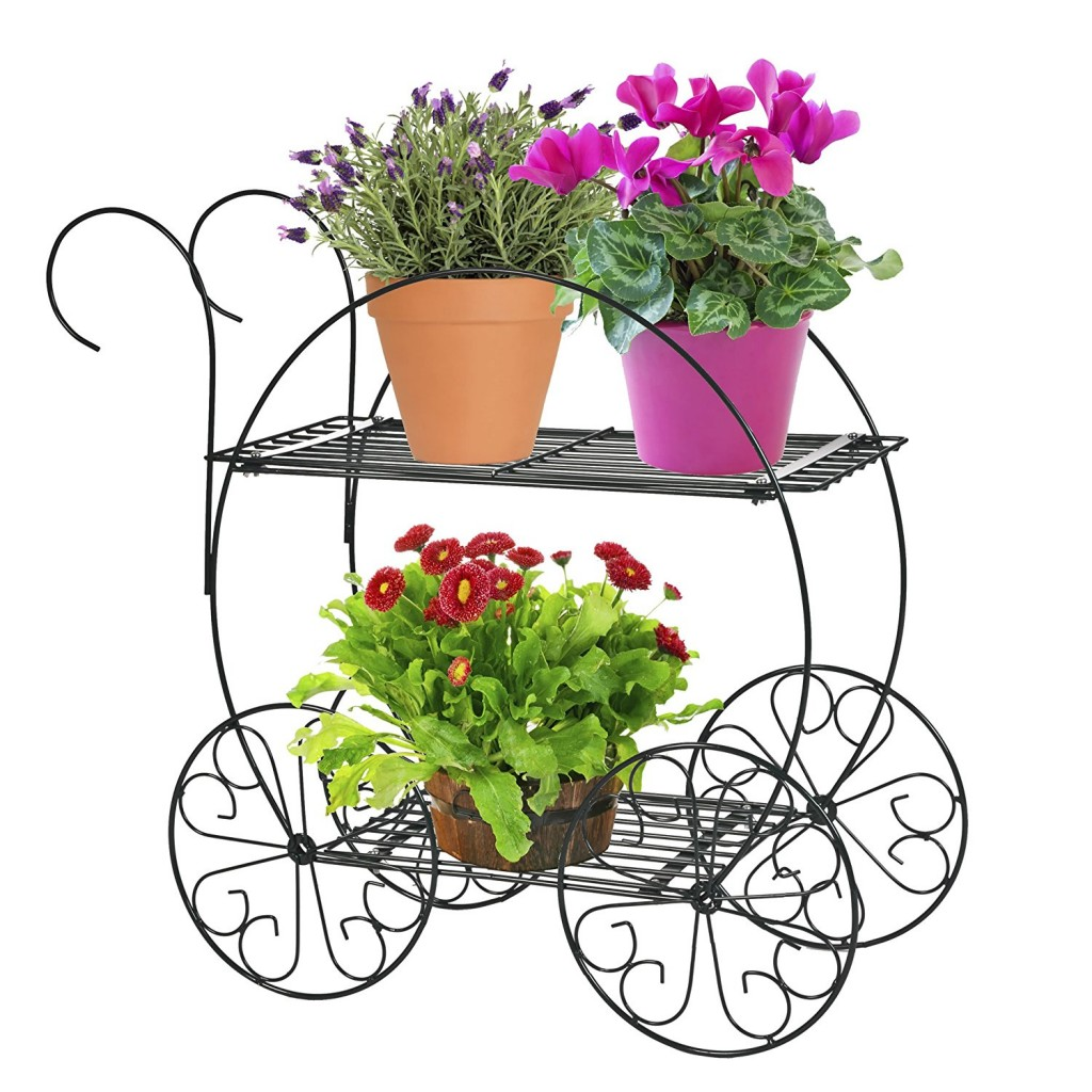 Decorative Garden Cart
