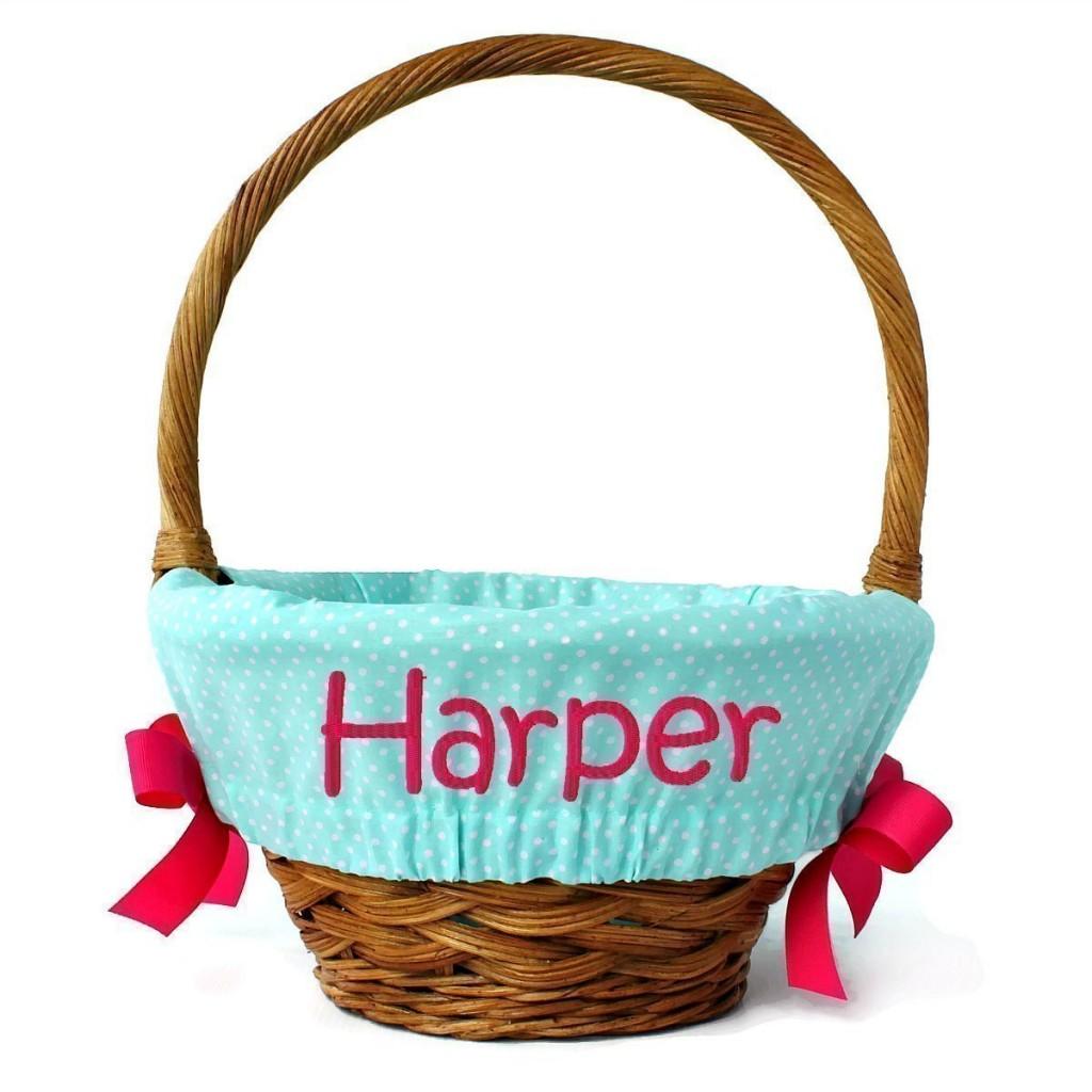 Easter Basket Liners