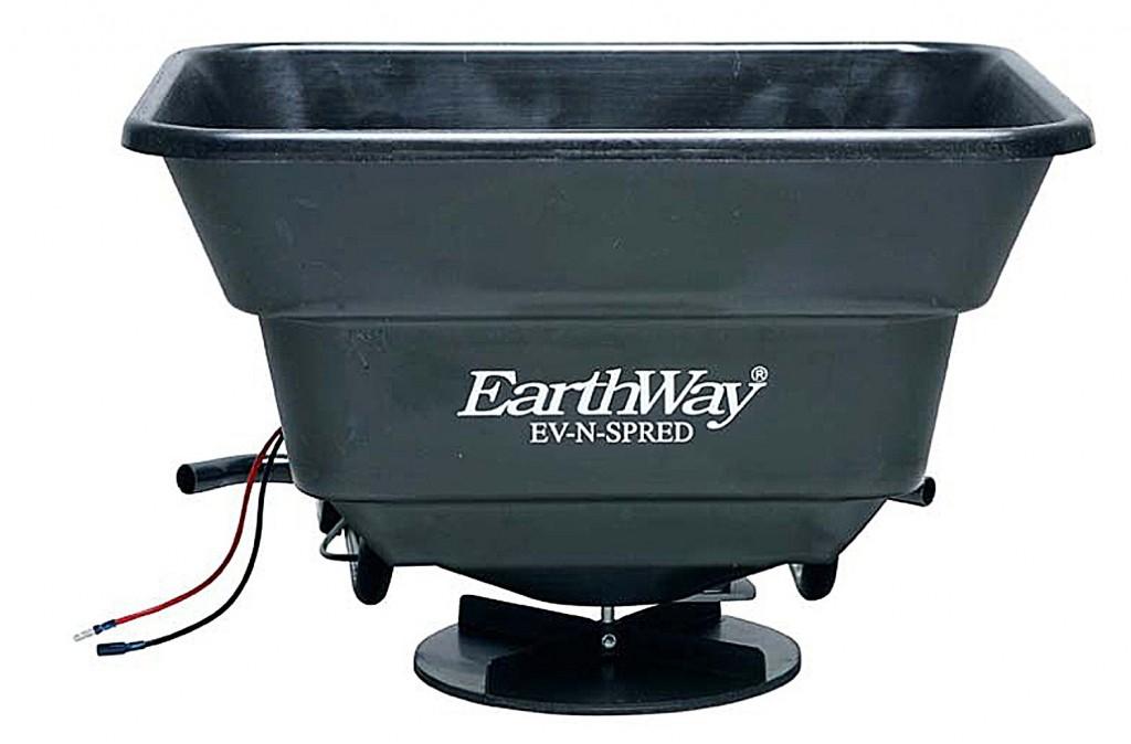 Electric Broadcast Spreader